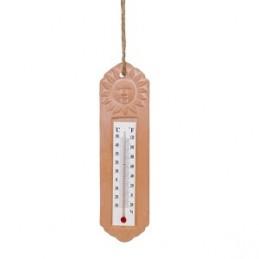 Termometras lauko molinis KINZO