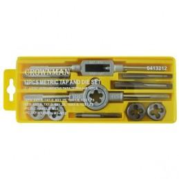 Pirštinės odinės-medvilninės su lipduku CE I kat. NL-3058 PSD305861