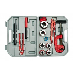 Santechniko įrankių rinkinys VOREL Y-55800