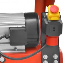 HECHT 850 diskinis elektrinis pjūklas 5000W