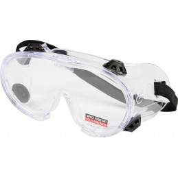Apsauginiai akiniai su ventiliacija YATO YT-7381