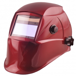 Suvirintojo skydelis su automatiniu skaitmeniniu filtru MINER 859D