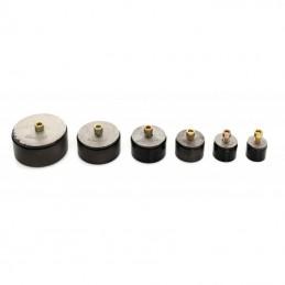Suvirinimo aparatas 2900W termoplasto vamzdžiams (PVC) KD3072