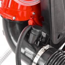 HECHT 433 benzininis 1,6kW, purkštuvas