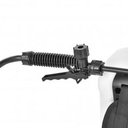 Purkštuvas akumuliatorinis 40V. 2,5/4/5Ah(pasirinktinai) HECHT 9415