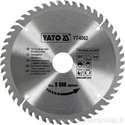Diskas 184x30/3,2mm....