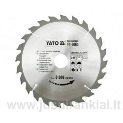 Diskas 200x30/3,2mm....
