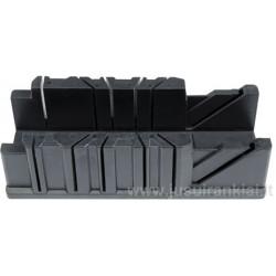 Lovelis 250x65mm. plastmasinis kampų pjovimui VOREL 29318
