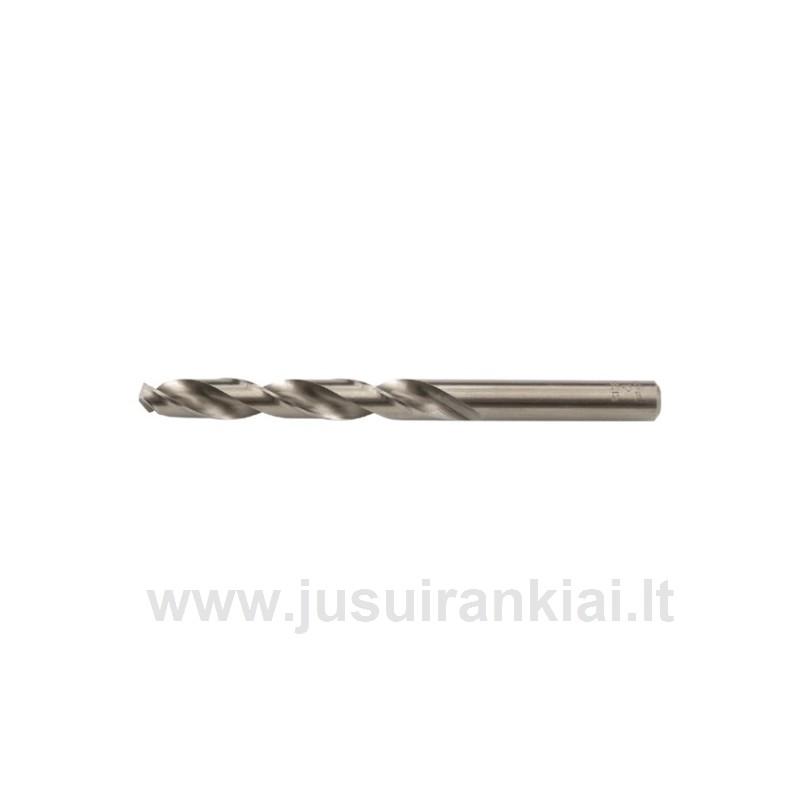 Grąžtas metalui 10,0mm.133 /88mm. HSS-Cobalt YATO 4100