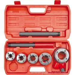 Sriegimo įrankių rinkinys vamzdžiams VOREL 55820