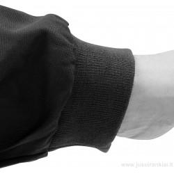 Švarkas darbinis juodas/pilkas YATO 80177-81
