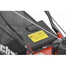 HECHT 540 B žoliapjovė benzininė nesavaeigė