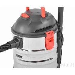 HECHT 8212 oro siurblys elektrinis 1,25 kW