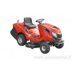 HECHT 5227 vejos traktoriukas