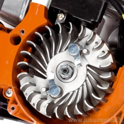 OLEO-MAC GS 410 C pjūklas grandininis 1,8 kW