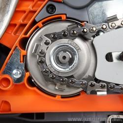 OLEO-MAC GS 650 pjūklas benzininis 3,5 kW