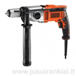 BLACK+DECKER KR7532K 750W...