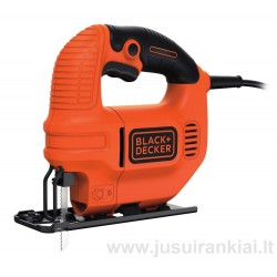 BLACK+DECKER KS501EK 400W...