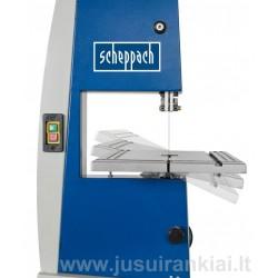 SCHEPPACH BASA1230V juostinės pjovimo staklės