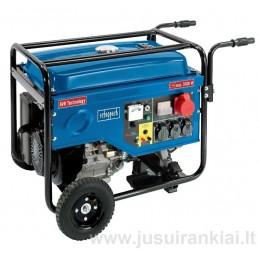 SCHEPPACH SG7000 generatorius