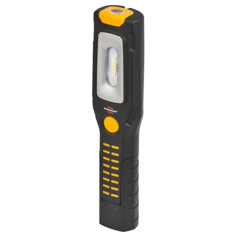 BRENNENSTUHL HL2 DA61 M3H2 100lm LED šviestuvas pakraunama