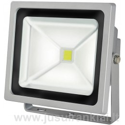LED šviestuvas LED 50W 4230lm 6500K 220V IP65 LCN150V2 BRENNENSTUHL OL02