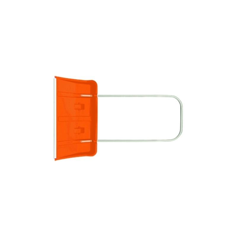 Kastuvas-stumtuvas 79 cm plastikinis PATROL K1R