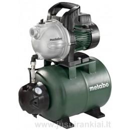 Hidroforas HWW3300/25G METABO