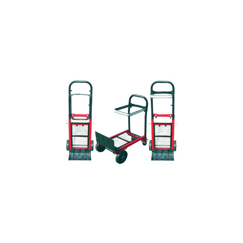 Vežimėlis prekių transportavimui 3in1 TOKO