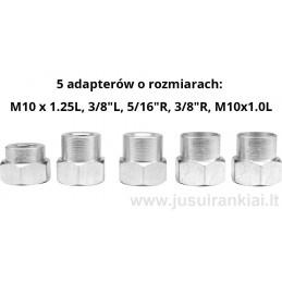 Trimerio pjovimo ritė universali iki 30 cm3 FLO Y-79550
