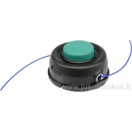 Trimerio pjovimo ritė universali iki 30-42 cm3 FLO Y-79551