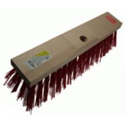 Šepetys grindiniui 40cm palmės ir sintetinio pluošto PEGGY PERFECT PG-5057