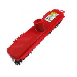 Šepetys 23cm grindų šveitimui sintetinio pluošto PEGGY PERFECT PG-7356