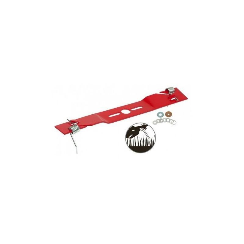 Aeravimo peilis universalus 46cm OREGON 690-618