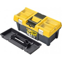 Dėžė įrankiams PATROL Stuff Carbo Semi Profi20, PA-3145
