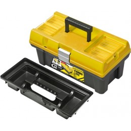 Dėžė įrankiams PATROL Stuff Carbo Semi Profi16, PA-3138