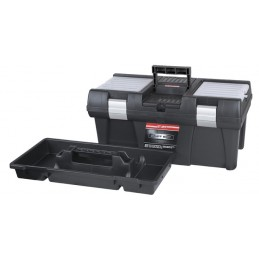 Dėžė įrankiams PATROL Stuff Semi Profi Alu20 PA-1555