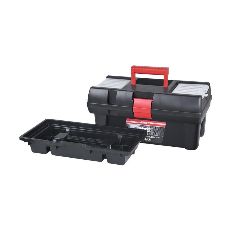 Dėžė įrankiams PATROL Stuff Semi Profi16 PA-5196