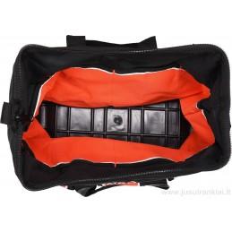 """Krepšys įrankiams 16"""" 15 kišenių YATO YT-74361"""