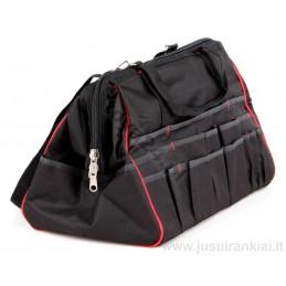 Krepšys įrankiams 50 kišenių YATO YT-7430