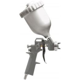 Pulverizatorius su plastikiniu indu viršuje VOREL Y-81618