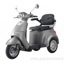 Elektrinis motoroleris-triratis 800W HECHT CITIS MAX
