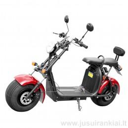 Elektrinis 1500W motociklas HECHT COCIS