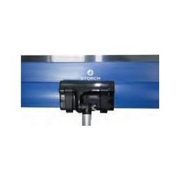 Kotas teleskopinis glaistyklei Flexogrip 3260XX STORH 326001