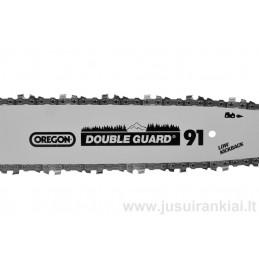 Grandininis pjūklas akumuliatorinis DC40V HECHT 9940