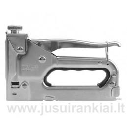 Kabiamušis Nr.53/4-14mm metalinis YATO YT-7007