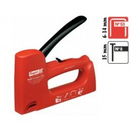 Kabiamušis Nr.53/6-14mm., viniukai Nr.8/15mm R453E RAPID Handy