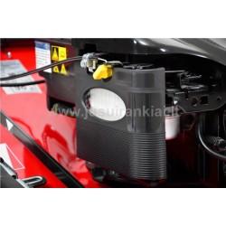 HECHT GX 54 SB 3in1 benzininė vėjapjovė, savaeigė