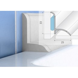Profilis voniai P56 EFFECTOR 183KL