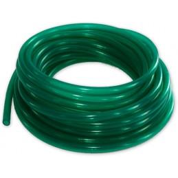 """Laistymo žarna 20m. Ø5/8"""" skaidriai žalia"""
